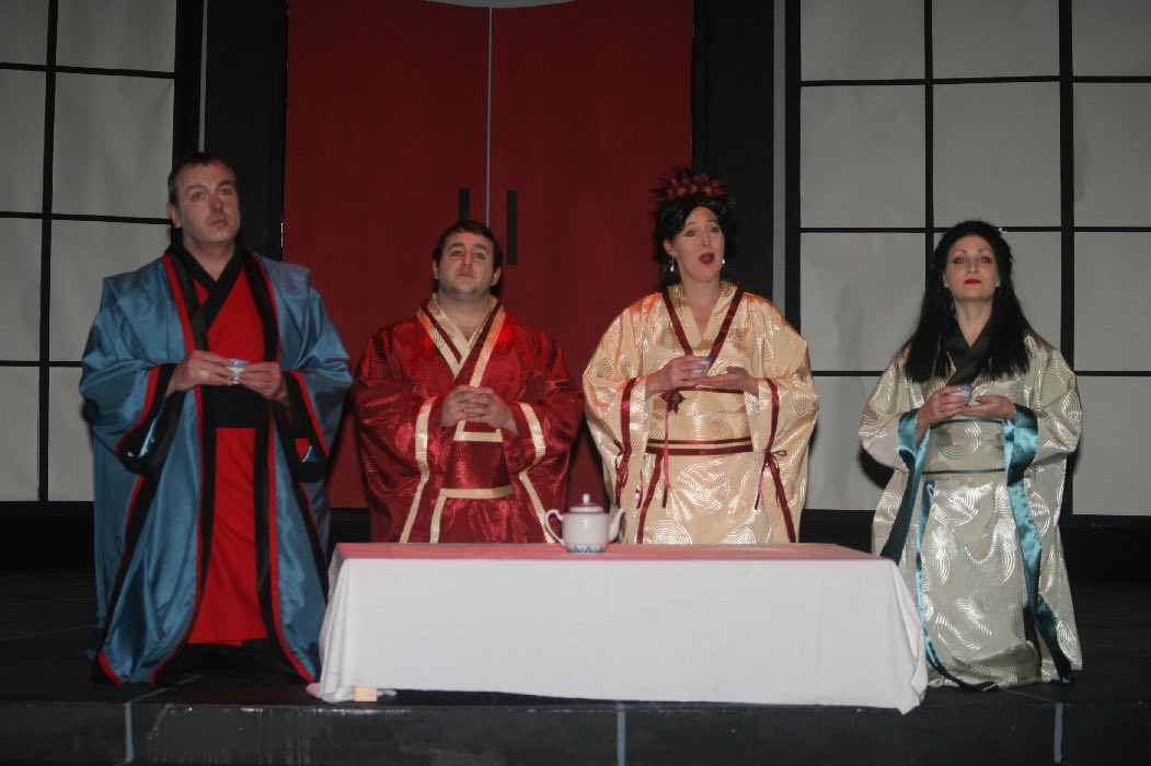 Photo of Tea Ceremony